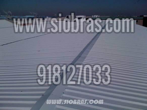 Reparacion de tejados