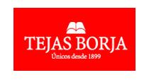 Tejas Borja - Materiales de primera calidad